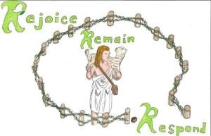 CGS rejoice remain respond