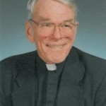 Father Bill O'Malley