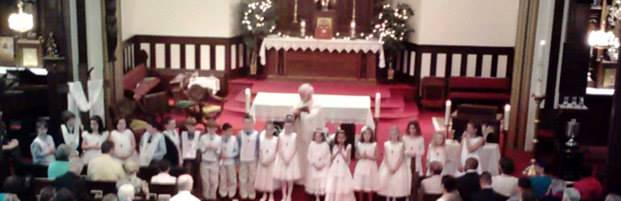 First Communion 2014 web