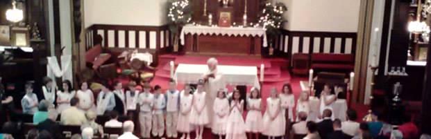 First Communion 2014 web