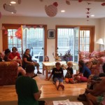 Holy Ghost family prayer